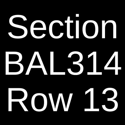 2 Tickets Vegas Golden Knights @ Boston Bruins 1/21/20 TD Garden Boston, MA