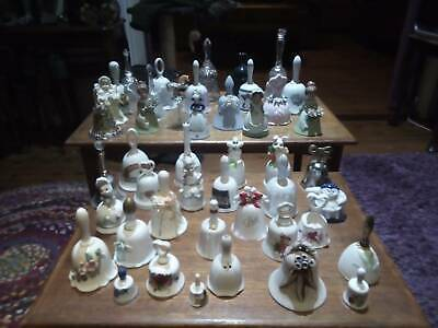 Collectable Vintage Bells