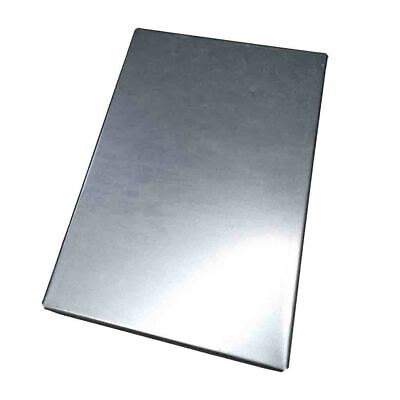 """Galvanised Cold Water Storage Tank Lid, 10 Gallon 18"""" x 12"""""""