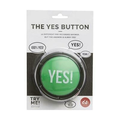 Independence Studios | Yes! | Button