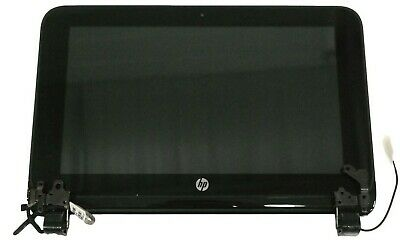 """New HP Pavilion TouchSmart 15-f010wm Touch Screen Digitizer Glass Assembly 15.6/"""""""