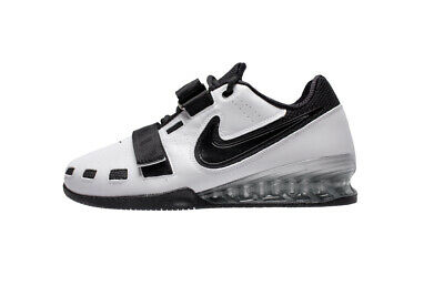 Details about NIKE Romaleos 3 Weightlifting Powerlifting Shoes Gewichtheben Schuhe White