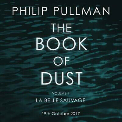 La Belle Sauvage: The Book of Dust Volume One (Audio CD)