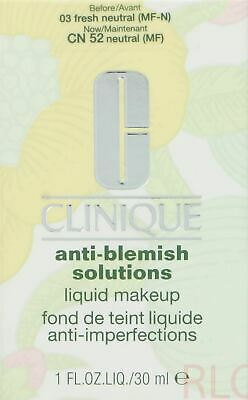 Clinique Anti Blemish 30ml Women Foundation #03 Neutral dry combination to oily