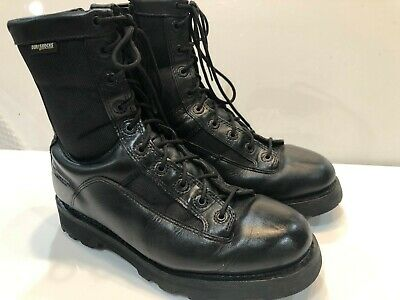 Bates 3140 Mens 8 Inches Durashocks Lace-to-Toe Work Boot FAST FREE USA SHIPPING