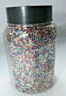 Unbranded - confetti shaker ideal for arts and crafts
