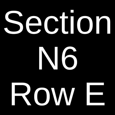 2 Tickets Oklahoma Sooners vs. Texas Tech Red Raiders Basketball 2/25/20