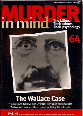 murder in mind-64-THE WALLACE CASE.