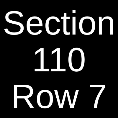 3 Tickets Kentucky Wildcats vs. Tennessee Volunteers Football 11/9/19