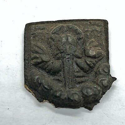 RARE 700-1200 AD Norse Viking Icon Relic Artifact Authentic Antiquity Medieval