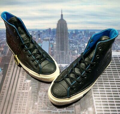CONVERSE X BATMAN Chuck Taylor All Star Blackwhitelemon