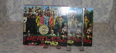 "The Beatles "" Sgt Peppers Lonely Heart Club Band ""  Cd"