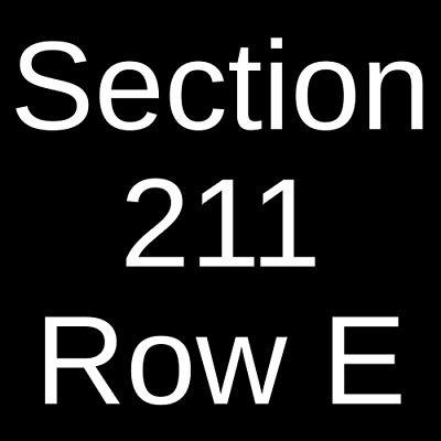 3 Tickets The Eagles 3/1/20 American Airlines Center Dallas, TX