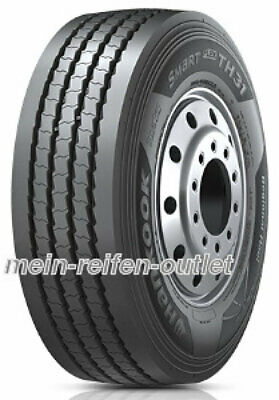 LKW Hankook TH31 385/65 R22.5 160K