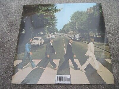 THE BEATLES Abbey Road 2016 DeAGOSTINI with inserts, book and Divider  SEALED