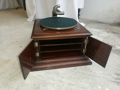 Grammophon His Masters Voice original