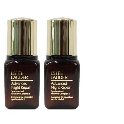 ESTEE LAUDER advanced night repair complexe de reparation synchronisee ll .14 ml