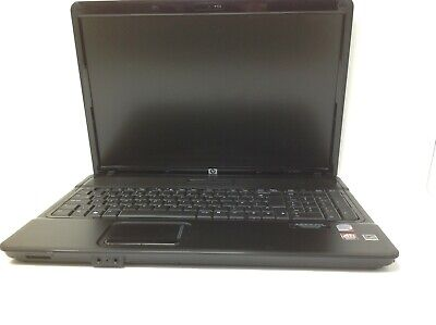 "Hp 6830S 17"" Intel Core 2 Duo 4Gb Ram 500Gb Hdd Windows 7 Webcam Wifi Laptop"