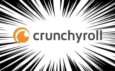 Crunchyroll Premium Account 1 Year Warranty - Instant Delivery