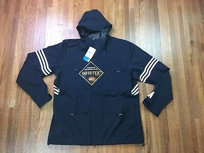 Details about Adidas Gore Tex Mountaineering Cross Jacket (BQ4063) Small (not Northface, Nike)