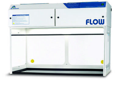 "Vetrical Laminar Flow Cabinet- 48"" / 1200mm Wide Flow Hood, New with HEPA Filter"