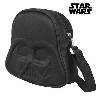 Sac 3D Dark Vador (Star Wars)