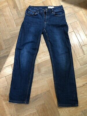 Kids Polarn O Pyret Jeans Age 9-10 Years Good Clean Cond