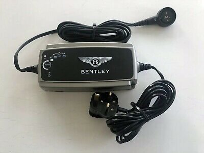 Genuine Bentley XS7000 Battery Charger