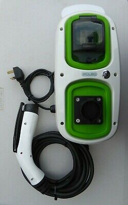 Rolec Wallpod EV Charger 16A