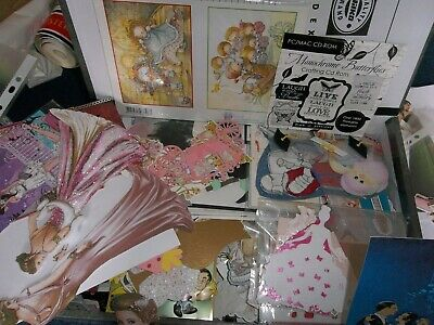 Massive Amount of Toppers + Craft CD's. Assorted Brands. Clearance.