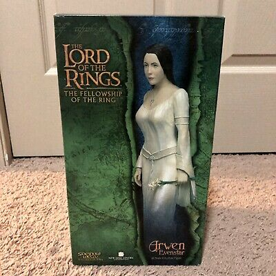 Sideshow Collectibles Weta Arwen Evenstar Statue Lord Of The Rings