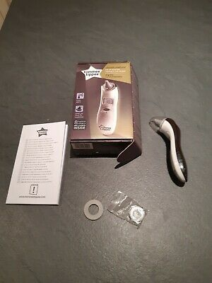 Tommee Tippee Closer to Nature Digital Ear Thermometer BNIB