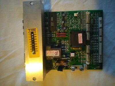 bison compact stairlift pcb  (D.C.)