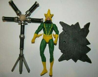 Marvel Select ELECTRO Action Figure NEW Factory Sealed Disney Store Exclusive
