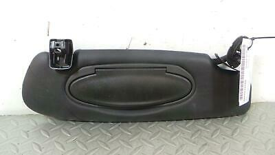 2006 PORSCHE 911 Petrol Coupe Sunvisor OS Right Drivers 835