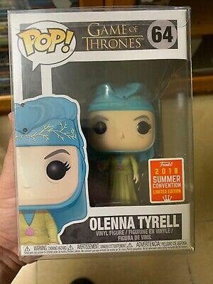 Funko Pop! Game of Thrones Olenna Tyrell Figurine #64