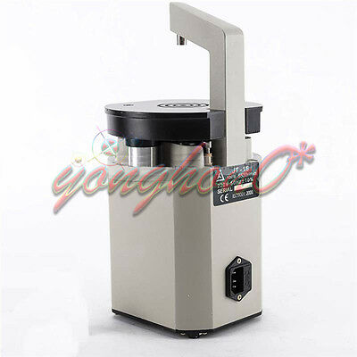 7800rpm CE FDA Dental Laser Pindex Drill Machine Pin System driller with motor