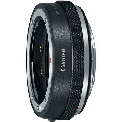 Canon Control Ring Mount Adapter EF-EOS R From US