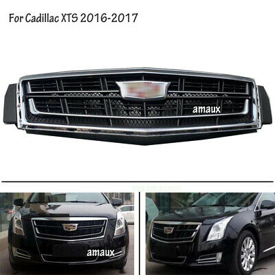 Radiator Front Bumper Lower Grille Vent Gril For Cadillac XTS 2013~2017