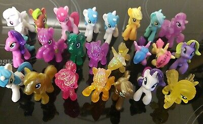 My Little Pony Collection Small Ponies Official