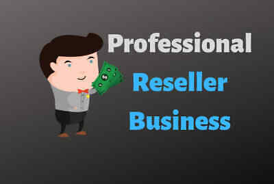 Build You a Website to Make Passive Income Reselling Digital Work Wordpress Cms