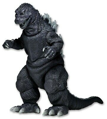 "Godzilla - 12"" Head To Tail Action Figure - 1954 Original Godzilla - NECA"