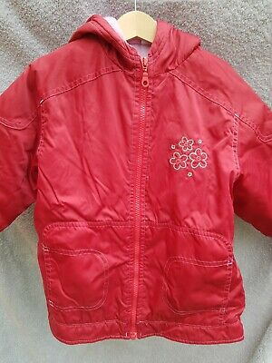 Lovely Jacket Coat for Girls toddlers from Adams Baby. Season Autumn Spring