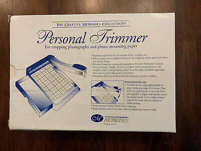 Personal Trimmer by Creative Memories