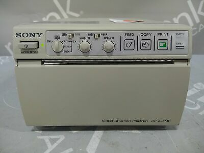 Sony UP-890MD Video graphic printer