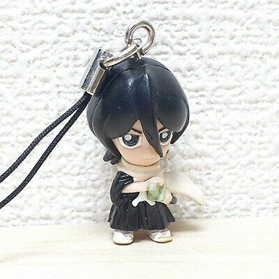 Bandai Bleach Soul Zanpakuto Phone Strap Root Figure Vol 2