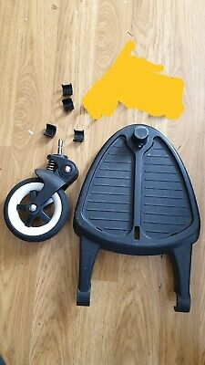 Bugaboo Wheeled Buggy Board with Bugaboo Bee Adapters