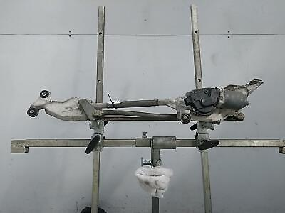 2008 MITSUBISHI OUTLANDER Front Wiper Mechanism Motor Assembly Linkage