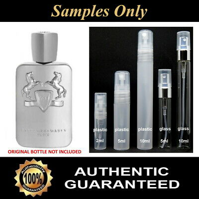 PEGASUS by Parfums de Marly - Travel/Tester Sample - 2ml, 5ml or 10ml sizes