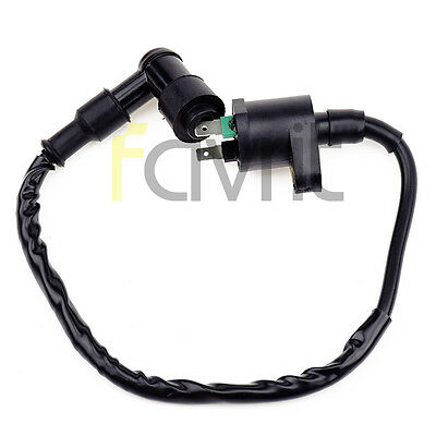 NEW IGNITION COIL FOR 150cc  HAMMERHEAD GO KART DUNE BUGGY PARTS 6.000.126